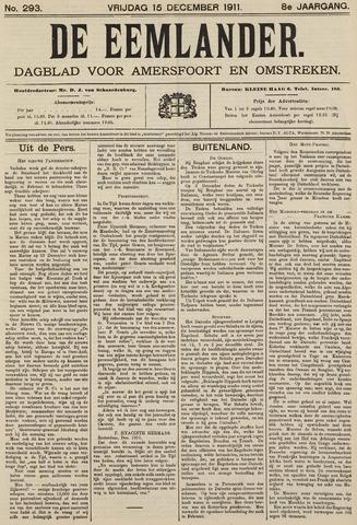 De Eemlander 1911-12-15