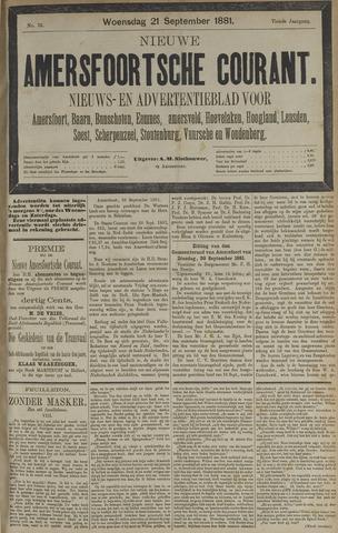 Nieuwe Amersfoortsche Courant 1881-09-21