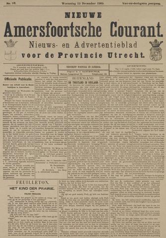 Nieuwe Amersfoortsche Courant 1905-12-13