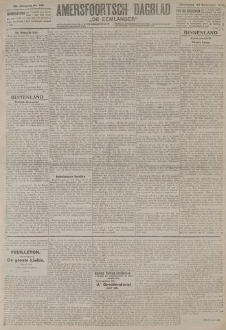 Amersfoortsch Dagblad / De Eemlander 1919-11-20