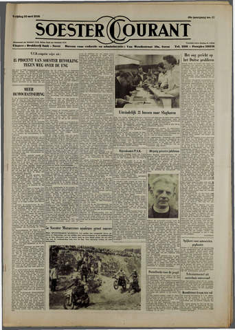 Soester Courant 1970-05-22