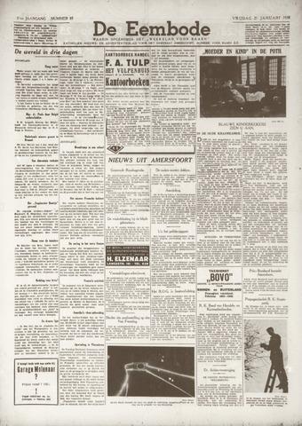 De Eembode 1938-01-21
