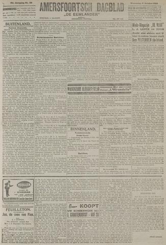 Amersfoortsch Dagblad / De Eemlander 1920-10-06