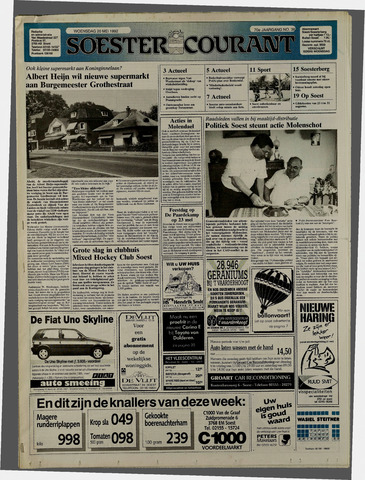 Soester Courant 1992-05-20