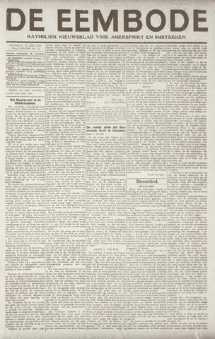 De Eembode 1921-05-31