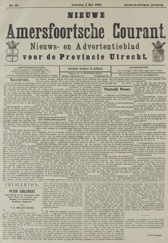 Nieuwe Amersfoortsche Courant 1908-05-02