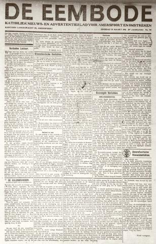 De Eembode 1918-03-19