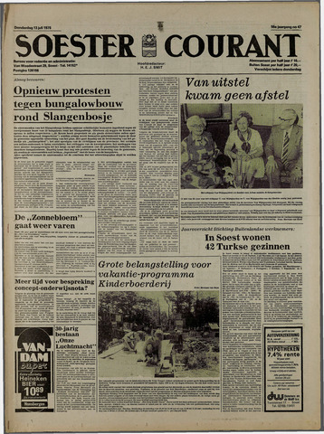 Soester Courant 1978-07-13