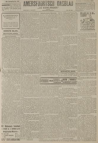 Amersfoortsch Dagblad / De Eemlander 1920-12-18