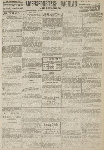 Amersfoortsch Dagblad / De Eemlander 1922-10-26