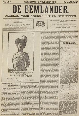 De Eemlander 1911-11-15