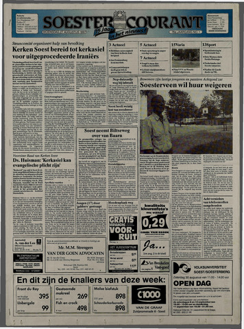 Soester Courant 1997-08-27