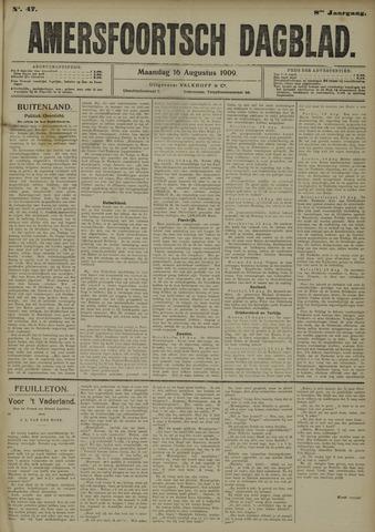 Amersfoortsch Dagblad 1909-08-16