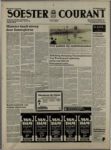 Soester Courant 1982-07-14