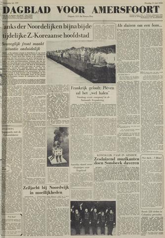 Dagblad voor Amersfoort 1950-07-11