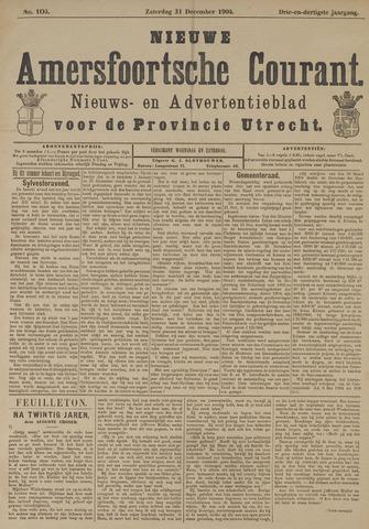 Nieuwe Amersfoortsche Courant 1904-12-31