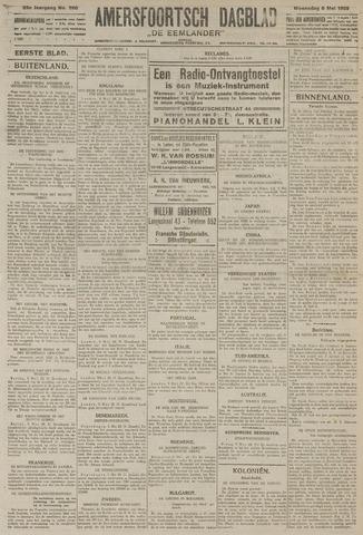 Amersfoortsch Dagblad / De Eemlander 1925-05-06