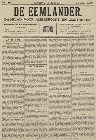 De Eemlander 1911-07-18