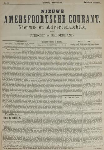 Nieuwe Amersfoortsche Courant 1891-02-07