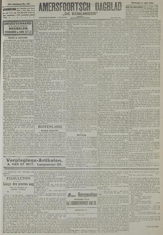 Amersfoortsch Dagblad / De Eemlander 1921-06-14