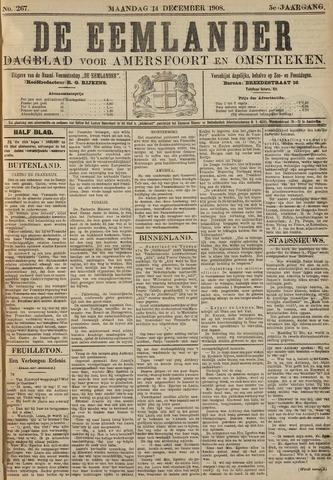De Eemlander 1908-12-14