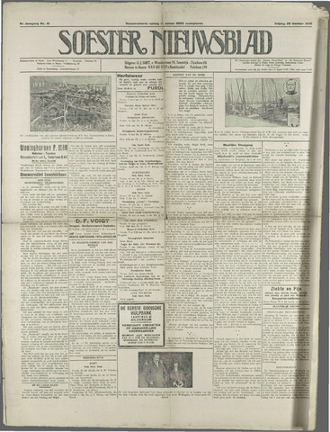 Soester Courant 1926-10-22