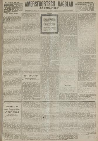 Amersfoortsch Dagblad / De Eemlander 1918-01-29