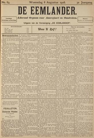 De Eemlander 1906-08-08