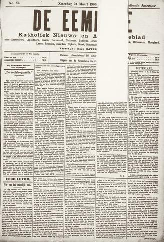 De Eembode 1906-03-24