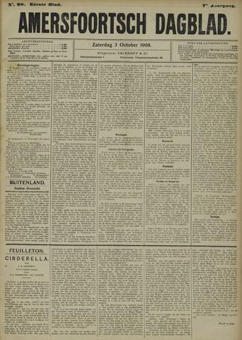 Amersfoortsch Dagblad 1908-10-03