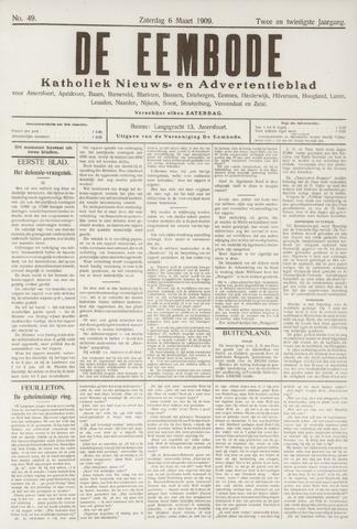 De Eembode 1909-03-06