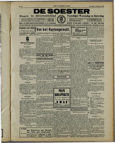De Soester 1938-09-14