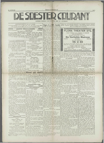Soester Courant 1933-02-24