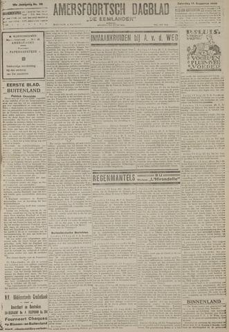 Amersfoortsch Dagblad / De Eemlander 1920-08-14