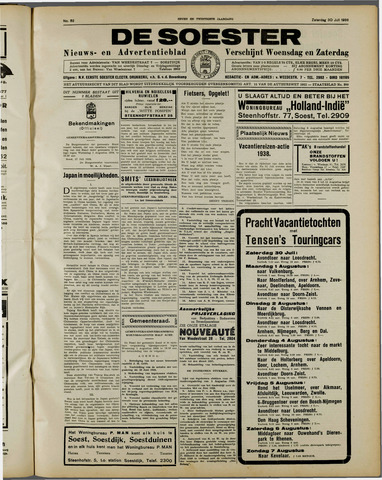 De Soester 1938-07-30