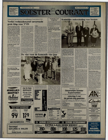 Soester Courant 1990-05-02