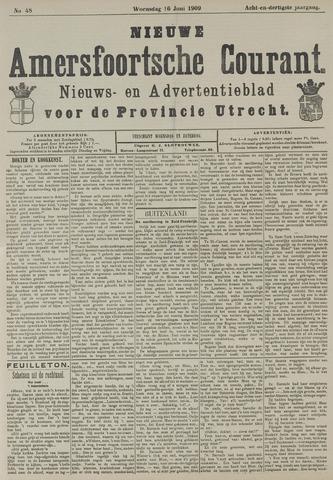 Nieuwe Amersfoortsche Courant 1909-06-16