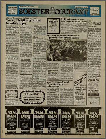 Soester Courant 1984-05-30