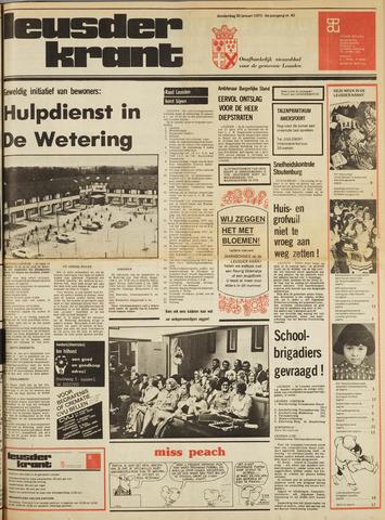 Leusder Krant 1975-01-30
