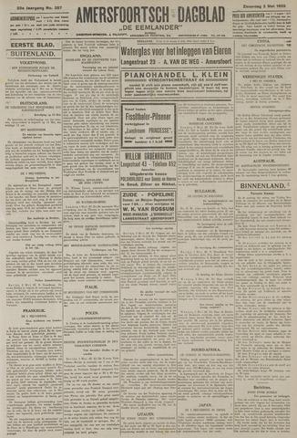 Amersfoortsch Dagblad / De Eemlander 1925-05-02