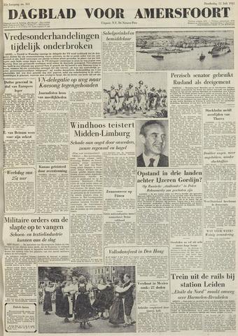Dagblad voor Amersfoort 1951-07-12