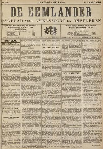 De Eemlander 1908-07-06