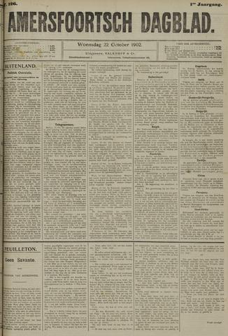Amersfoortsch Dagblad 1902-10-22