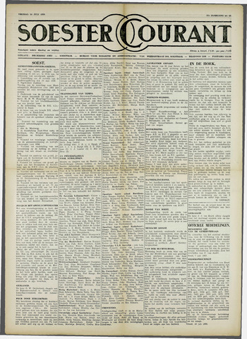 Soester Courant 1959-07-10