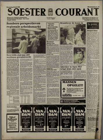 Soester Courant 1982-07-28