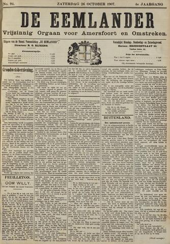 De Eemlander 1907-10-26