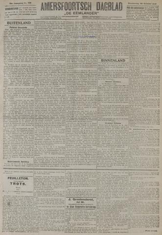 Amersfoortsch Dagblad / De Eemlander 1919-10-30