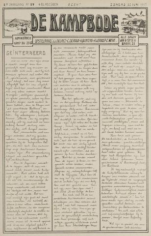 De Kampbode 1917-06-10