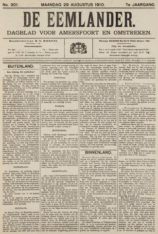 De Eemlander 1910-08-29