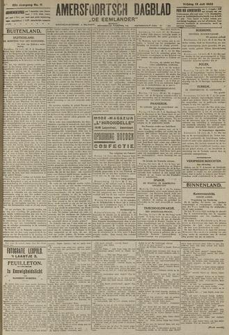 Amersfoortsch Dagblad / De Eemlander 1923-07-13